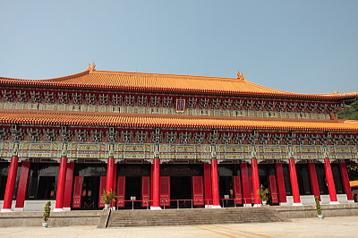 社員旅行---2012年台北1
