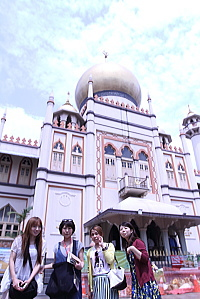 社員旅行---2013年シンガポール3