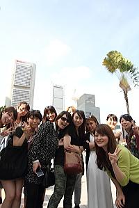 社員旅行---2013年シンガポール4