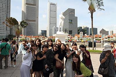 社員旅行---2013年シンガポール5