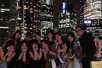 社員旅行---2013年シンガポール10