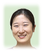 歯科医師 大竹里奈